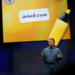 iWork.com now in Beta.