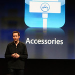 iPhone 3.0 will also enable accessory developers to build applications that will talk directly to their accessories.