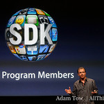 SDK free today to all program members.
