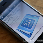 Follow all of the announcements about iPhone 3.0 at Digital Daily on AllThingsD.com.