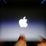 Apple is omnipresent.
