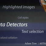 Text selection in iPhone 3.0?